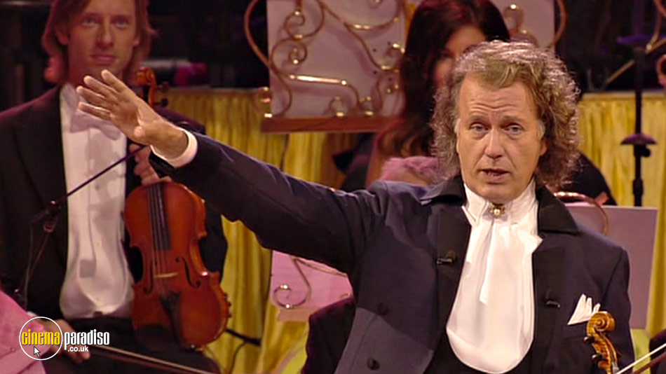 Andre Rieu: Under the Stars - Live in Maastricht (aka Andre Rieu: Live in Maastricht 2011) online DVD rental