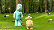 Still #2 from In the Night Garden: Look at That!