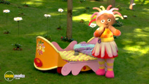 Still #7 from In the Night Garden: Look at That!