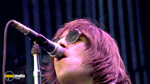 Still #3 from Oasis: Familiar to Millions