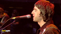 Still #7 from Oasis: Familiar to Millions