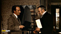 Still #3 from Sherlock Holmes: The Hound of the Baskervilles