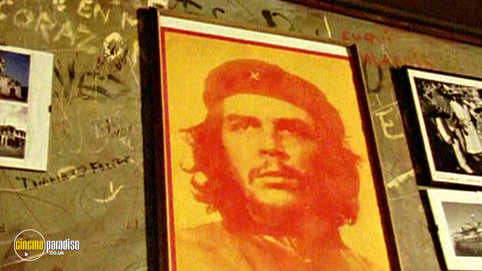 El Che and Tracing Che online DVD rental