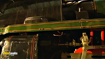 Still #4 from Classic Steam Train Collection: Clan Line