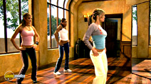 Still #1 from Carmen Electra's Aerobic Striptease: Vol.1