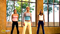 Still #6 from Carmen Electra's Aerobic Striptease: Vol.1