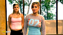 Still #7 from Carmen Electra's Aerobic Striptease: Vol.1