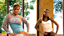 Still #8 from Carmen Electra's Aerobic Striptease: Vol.1