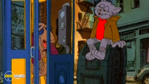 Still #2 from The Nine Lives of Fritz the Cat