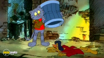 Still #8 from The Nine Lives of Fritz the Cat