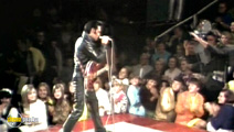 Still #3 from Elvis Presley: The King Live