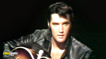 Still #7 from Elvis Presley: The King Live