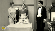 Still #3 from Charlie Chaplin: The Mutual Films: Vol.1