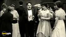 Still #4 from Charlie Chaplin: The Mutual Films: Vol.1