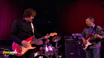 Still #1 from Gary Moore: Blues for Jimi