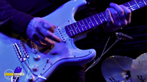 Still #7 from Gary Moore: Blues for Jimi