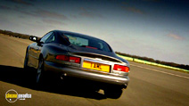 Still #1 from Top Gear: Back in The Fast Lane: The Best of Top Gear