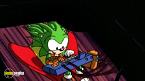 Still #2 from Sonic Underground: Who Do You Think You Are and 9 Other Episodes