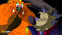 Still #6 from Sonic Underground: Who Do You Think You Are and 9 Other Episodes