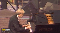 Still #7 from The Very Best of Richard Clayderman: Live in Concert