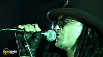 Still #6 from Ministry: Sphinctour