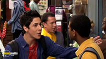 Still #1 from Wizards of Waverly Place: Series 1: Vol.3