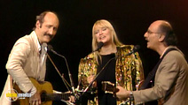 Still #4 from Peter, Paul and Mary: Carry It On: A Musical Legacy