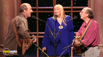 Still #8 from Peter, Paul and Mary: Carry It On: A Musical Legacy