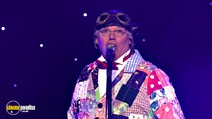 Still #3 from Roy Chubby Brown Live: Pussy and Meatballs