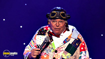 Still #5 from Roy Chubby Brown Live: Pussy and Meatballs