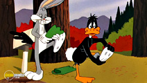 Still #3 from Best of Porky and Daffy