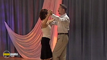Still #2 from Learn to Dance: Tango