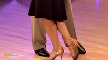 Still #7 from Learn to Dance: Tango