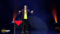 Still #4 from Ed Byrne: Crowd Pleaser Tour 2011