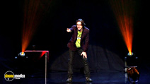 Still #8 from Ed Byrne: Crowd Pleaser Tour 2011
