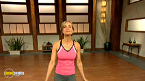 Still #1 from 10 Minute Solution: Dance Off Belly Fat