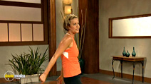 Still #8 from 10 Minute Solution: Dance Off Belly Fat
