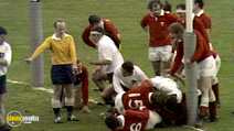Still #2 from Welsh Rugby's Six of the Best: 1970s