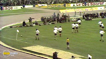 Still #3 from Welsh Rugby's Six of the Best: 1970s