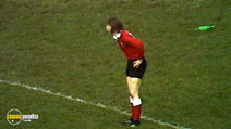 Still #4 from Welsh Rugby's Six of the Best: 1970s