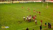 Still #8 from Welsh Rugby's Six of the Best: 1970s