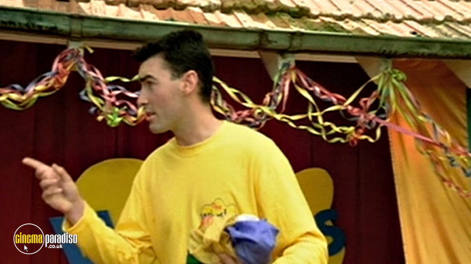 A still from Wiggles: Magic Adventure/Wiggle Time (2003)(5
