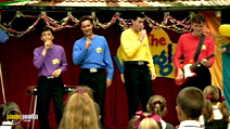 Still #6 from Wiggles: Magic Adventure/Wiggle Time