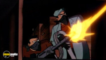 Still #4 from Batman: The Animated Series: Vol.4: Secrets of The Caped Crusader