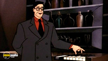 Still #6 from Batman: The Animated Series: Vol.4: Secrets of The Caped Crusader
