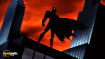 Still #8 from Batman: The Animated Series: Vol.4: Secrets of The Caped Crusader