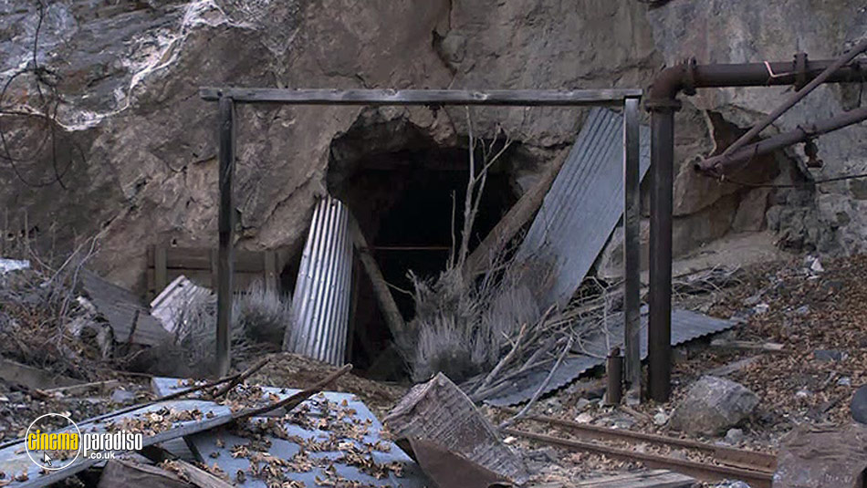 Abandoned Mine online DVD rental