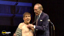 Still #4 from Norman Wisdom: Live on Stage