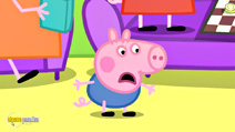 Still #7 from Peppa Pig: Muddy Puddles and Other Adventures