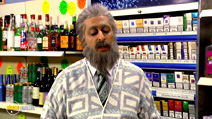 Still #2 from Still Game: Series 4